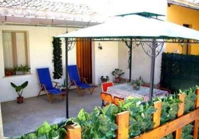 Casa Vacanze Dimora storica Zu Cicciu
